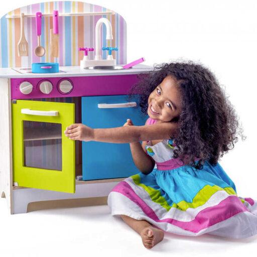 Kuchyňky a nádobíčka