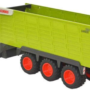 RC Traktor Claas Axion + přívěs na vysílačku 2