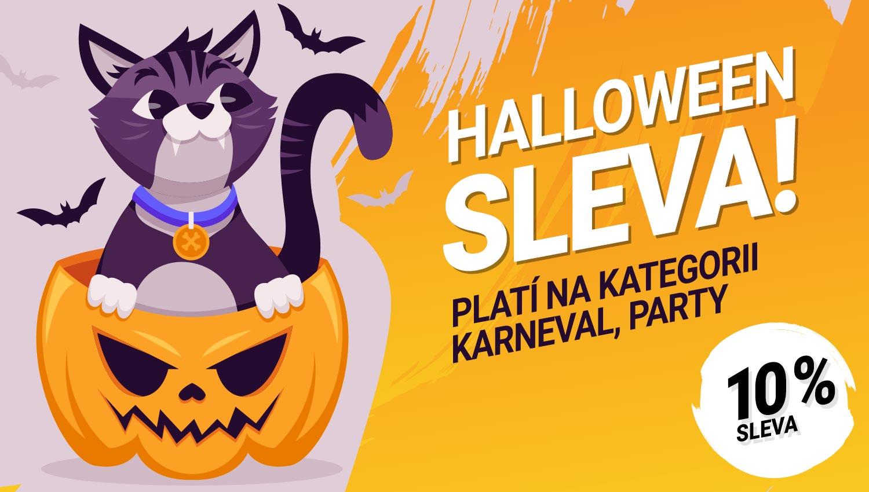 halloween karneval párty