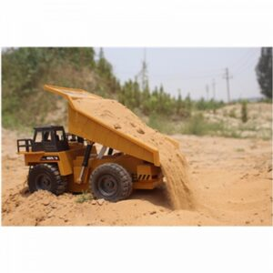 HN540 1/18 - nákladní auto na dálkové ovládání 4x4