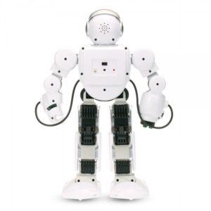 Programovatelný ALPHA ROBOT 40cm 2