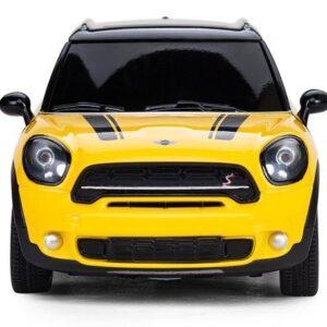 MINI Cooper S Countryman 1:24 RTR – žlutý