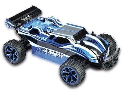 4WD - Modrá