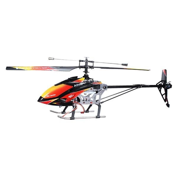 Vrtulník MT400PRO brushless 2