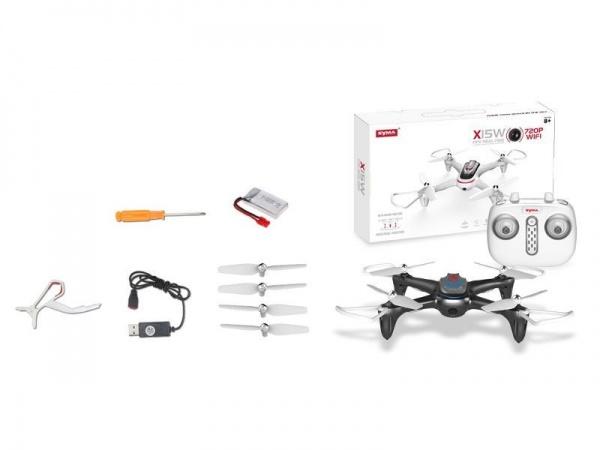 4GHz - dron s WIFI kamerou
