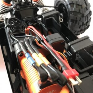 Hot Fire Buggy 5
