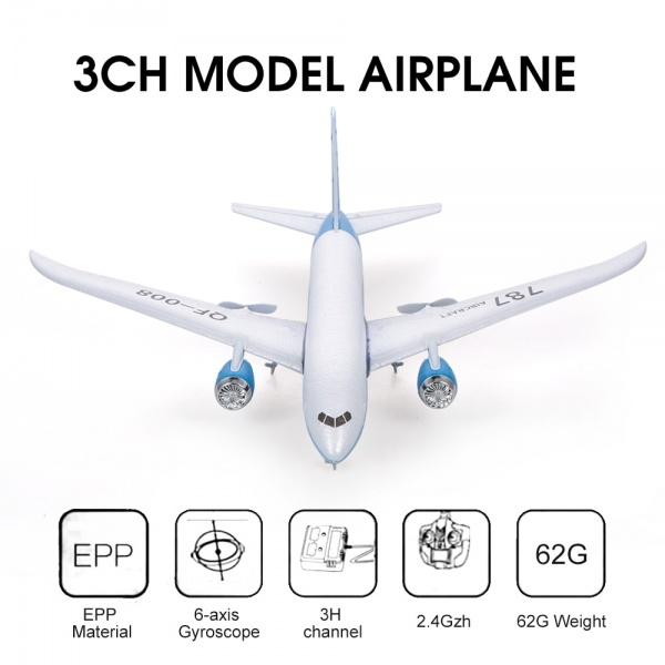 Boeing 787 pro začátečníky