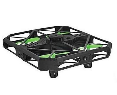 Syma X57 - dron s čidly proti nárazu