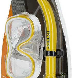 INTEX Wave Rider potápěčský plavecký set do vody brýle + šnorchl 55647