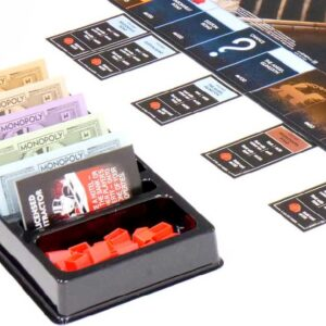 HASBRO HRA Monopoly Cheaters edition CZ *SPOLEČENSKÉ HRY*