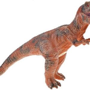Tyranosaurus Rex 41cm figurka dinosaurus na baterie Zvuk plast