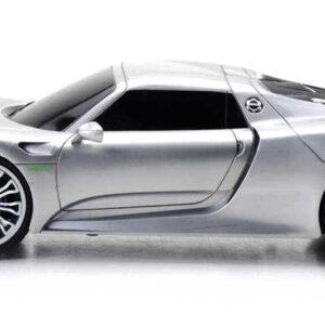 RC Auto sportovní 1:24 na vysílačku 27MHz na baterie 3 druhy