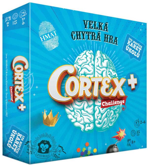 ALBI HRA Cortex+ velká *SPOLEČENSKÉ HRY*