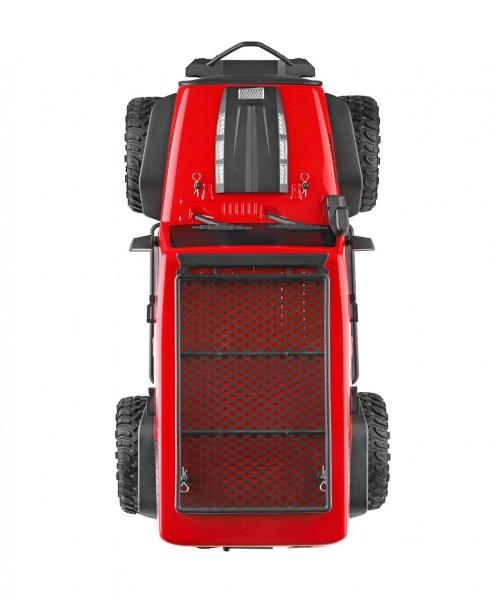 Jeep Crawler 4WD s osvětlením