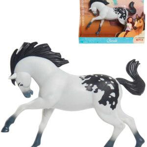MATTEL SPIRIT Koník Bandit 18cm Volnost nadevše plast