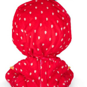 CRY BABIES Tutti-Frutti Ela panenka interaktivní roní slzy na baterie Zvuk vonící