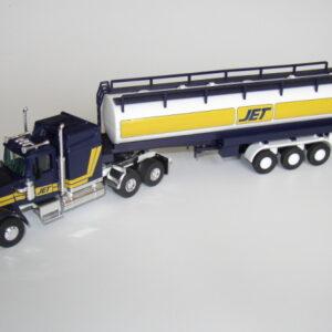 SEVA Monti System 38 Auto WS JET cisterna stavebnice MS38 0107-38