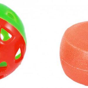 Hokejky floorbalové plastové 80 cm