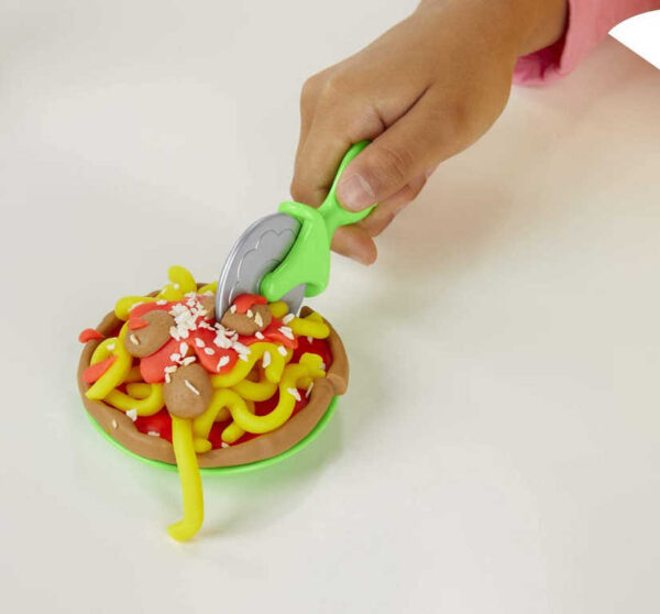 HASBRO PLAY-DOH Pec na pizzu kreativní set s modelínou v krabici