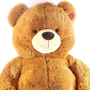PLYŠ Medvěd velký 140cm *PLYŠOVÉ HRAČKY*